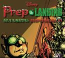 Prep and Landing: Mansion Impossible