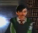 Third Floor Corridor Slytherin prefect