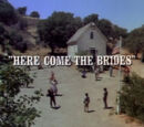 Episode 412: Here Comes the Brides