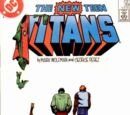 New Teen Titans Vol 1 39