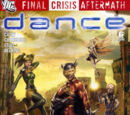 Final Crisis Aftermath: Dance Vol 1 6