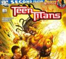 Teen Titans Vol 3 81