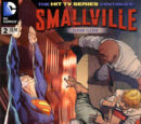 Smallville Season 11 Vol 1 2