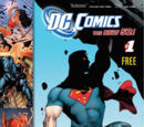 DC Comics: The New 52 (Collections) Vol 1
