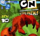 Cartoon Network Action Pack Vol 1 12