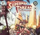 Superman/Tarzan: Sons of the Jungle Vol 1 2