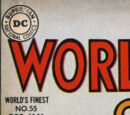 World's Finest Vol 1 55