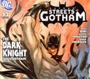 Batman: Streets of Gotham Vol 1 13