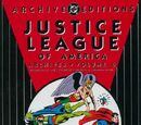 Justice League of America Archives Vol 1 6
