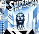 Superman Beyond Vol 1 0