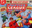 Justice League of America Vol 1 183