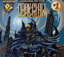 Legends of the Dark Claw Vol 1 1