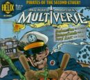 Michael Moorcock's Multiverse Vol 1 6