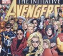 Avengers: The Initiative Vol 1 1