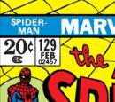 Amazing Spider-Man Vol 1 129