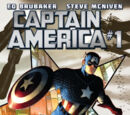 Captain America Vol 6 1