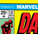 Daredevil Vol 1 131