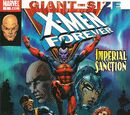 X-Men Forever Giant-Size Vol 1 1