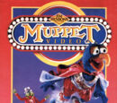 Gonzo Presents Muppet Weird Stuff