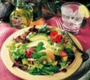 Avocado Fruit Stand Salad