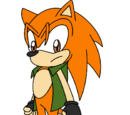 Topaz the Hedgehog