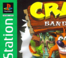 Crash Bandicoot (game)