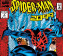 Spider-Man 2099 Vol.1