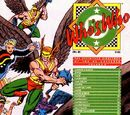 Who's Who: The Definitive Directory of the DC Universe Vol 1 10
