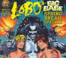 Lobo's Big Babe Spring Break Special