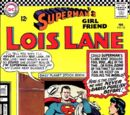 Superman's Girlfriend, Lois Lane Vol 1 63