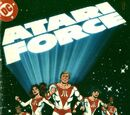 Atari Force Vol 1 1