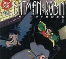Batman & Robin Adventures Vol 1 16