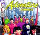Adventure Comics Vol 2 12