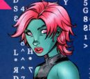Brainiac 8 (New Earth)/Gallery