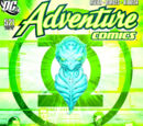 Adventure Comics Vol 1 521