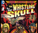 JSA Liberty Files: The Whistling Skull Vol 1