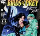 Birds of Prey Vol 1 93