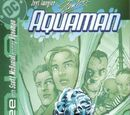 Just Imagine: Aquaman Vol 1 1