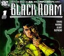 Black Adam: The Dark Age Vol 1 1