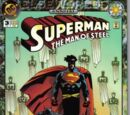 Superman: Man of Steel Annual Vol 1 3