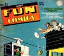 More Fun Comics Vol 1 85