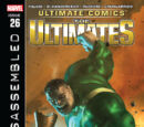Ultimate Comics Ultimates Vol 1 26