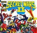 Secret Wars II (UK) Vol 1 60
