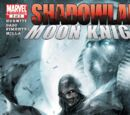 Shadowland: Moon Knight Vol 1 2