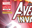 Avengers / Invaders Vol 1 9