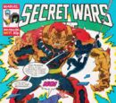 Secret Wars II (UK) Vol 1 71