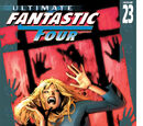 Ultimate Fantastic Four Vol 1 23