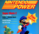 Nintendo Power V1