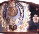 AWA International Heavyweight Championship