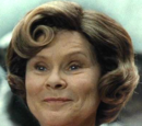 Dolores Umbridge
